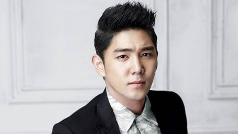 Kangin (Super Junior)